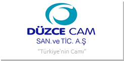 Düzce Cam_logo
